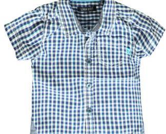 Camisa bebé niño. De variados modelos
