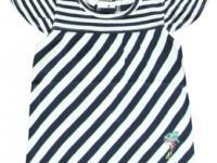 Camiseta bebé niña MC