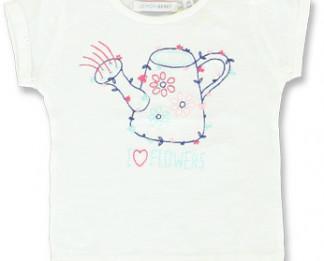 Camiseta bebé niña. Ropa para bebés