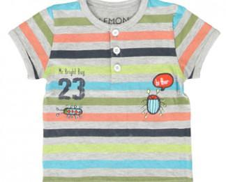 Camisetas niños. Lindas camisetas