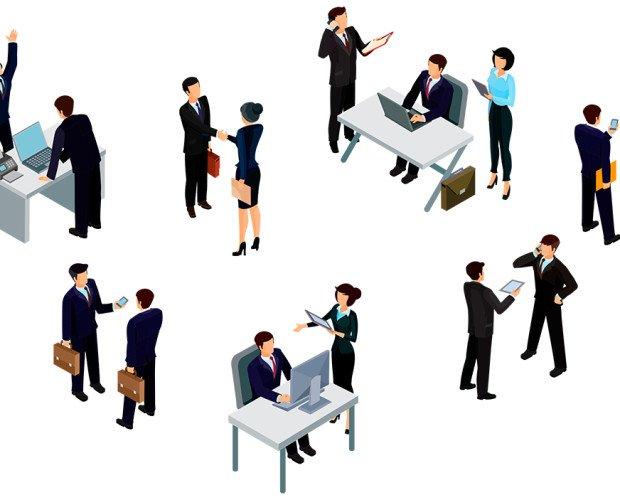 Consultoria de negocio kumobe. Somos una empresa dinámica