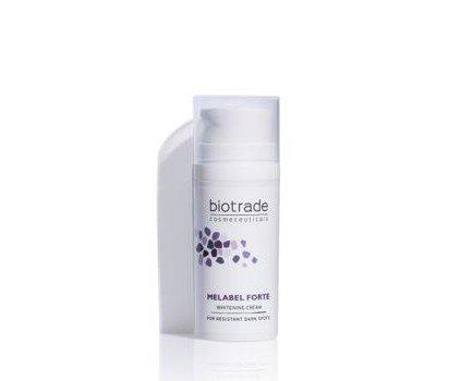 Crema Anti-Mancha. Se recomienda como agente para la hiperpigmentación resistente al tratamiento