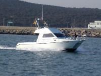 nauticos del sur