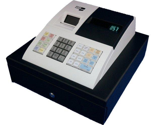 PCMIRA ER-057. Caja Registradora ECR SAMPOS ER-057