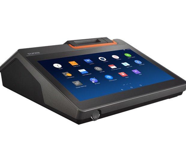 PCMIRA SUNMI T1mini. TPV Android SUNMI T1mini con impresora integrada