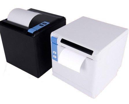 PCMIRA TP-808. Impresora térmica HPRT TP808. blanco/negro