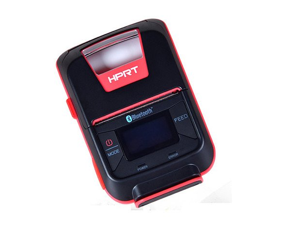 PCMIRA HPRT HM-E200. Impresora portátil Bluetooth HPRT HM-E200