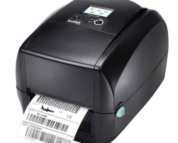 PCMIRA GODEX RT700i. Impresora de etiquetas GODEX RT700i