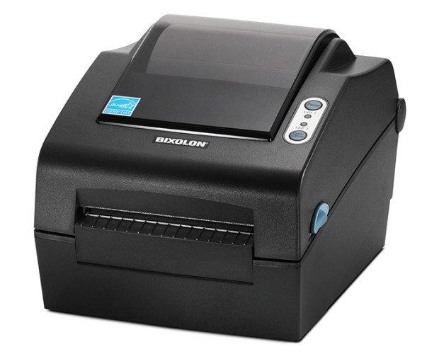 PCMIRA SLP-DX420. Impresora etiquetas BIXOLON SLP-DX420