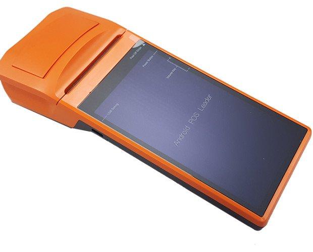 PCMIRA SUNMI V1S. PDA Andrioid con impresora SUNMI V1S
