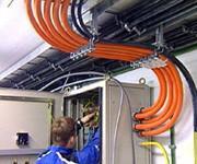 Instalaciones eléctricas. Instalación de sistemas eléctricos