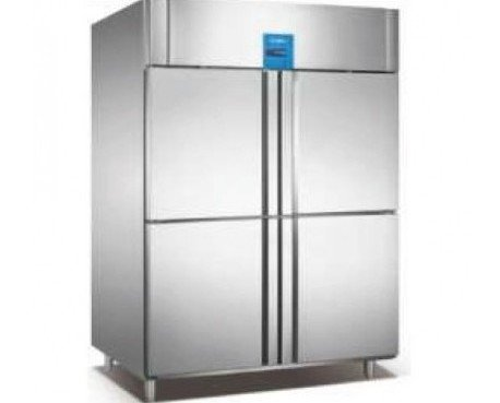 Equipos de Frío Comercial. Armario Refrigerador. Con termostato digital, tal como exige sanidad