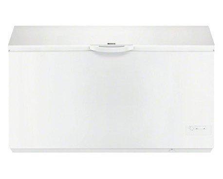Arcon Congelador. Ppuerta abatible, 220 v, 50 hz,capacidad: 300 litros,sistema de refrigeracion directa,temperatura regulable,bandeja de agua:autoevaporacion,