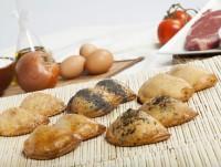 Empanadillas variadas