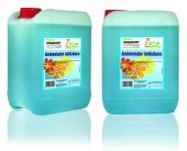 Ambientador Antitabac. Producto fabricado a partir de alcoholes especiales y esencias