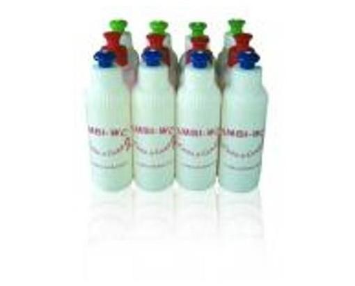 Ambientador WC. Producto para la ambientación mediante goteo en lugares sensibles al mal olor.