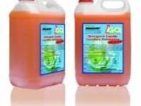 Detergente Líquido para Lavadora