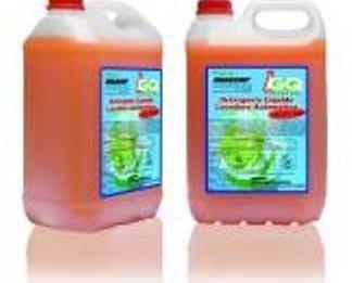 Detergente Líquido para Lavadora. Elimina las manchas más difíciles gracias a su especial formulación