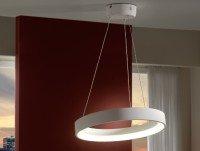 Lámpara de techo Cronos