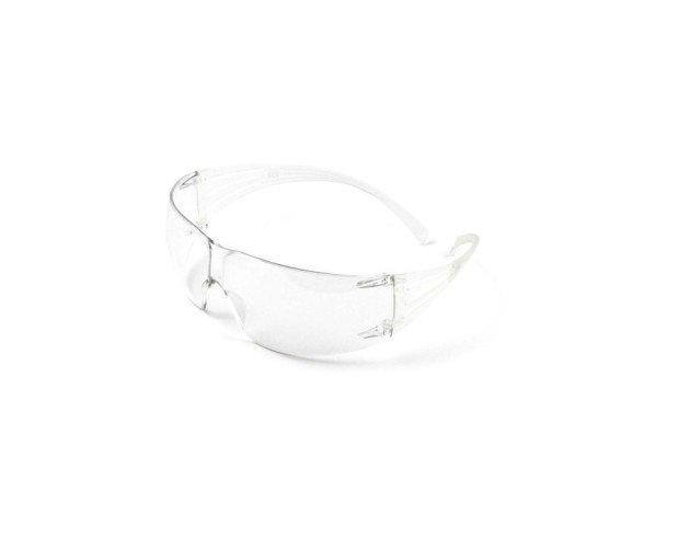 Gafa Protectora Ocular. Tecnología Inc Secure 3M