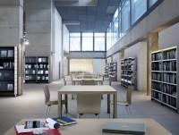 muebles para biblioteca