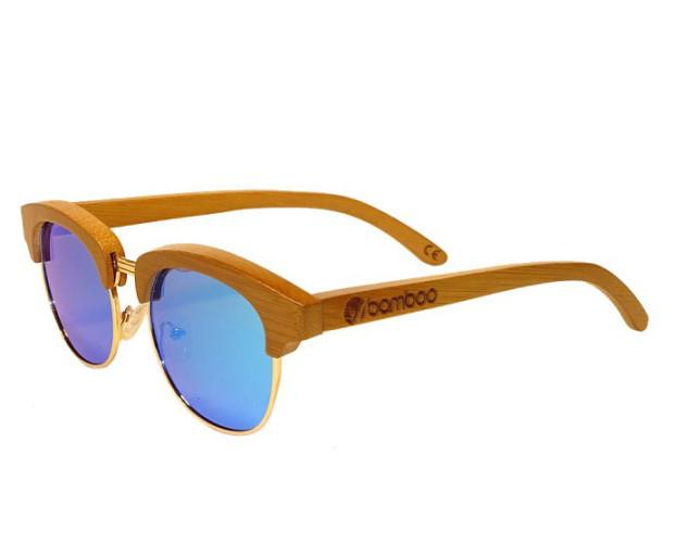 Blue Roque Mountain. Son la representación perfecta de la elegancia hecha gafa