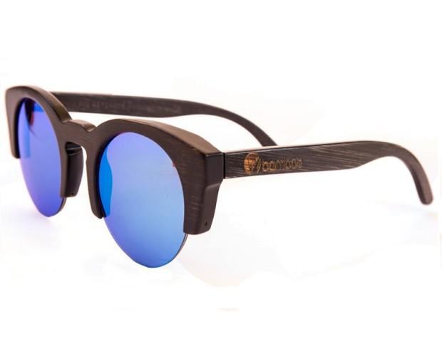 Blue safari. Hermosos diseños