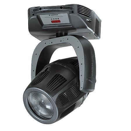 Sistemas de Iluminación. Reparación de luminarias y proyectores.