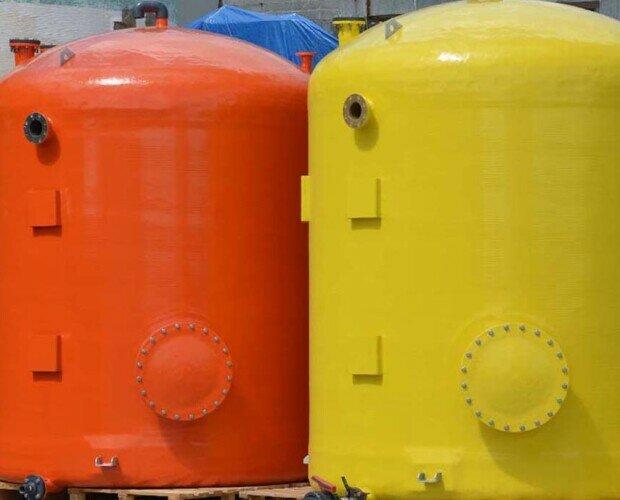 Depósitos de agua. Somos especializados en depósitos para almacenaje de agua