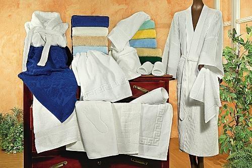 Textil para hostelería. Ropa de baño