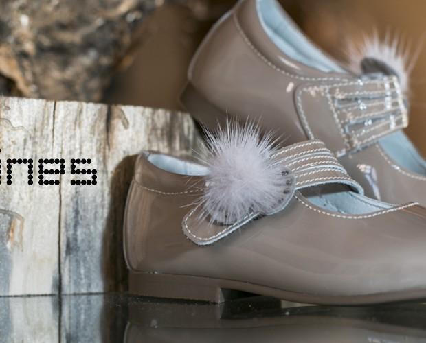 Calzado para Niñas. Zapatos de Ceremonia para Niñas. Calzado para niñas Otoño-invierno 17-18