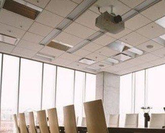 Instaladores de Aire Acondicionado.Climatización de oficina comercial