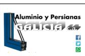 Aluminio y Persianas Galicia