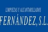 Limpiezas y alcantarillados Fernández