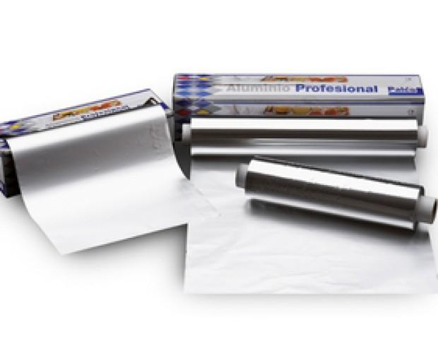 Rollos de Aluminio.Somos proveedores de rollos de aluminio