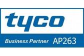TYCO Alarmas AP263