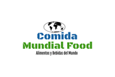 Comida Mundial Food