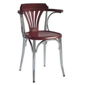 Sillas.Mobiliario como sillas y mesas
