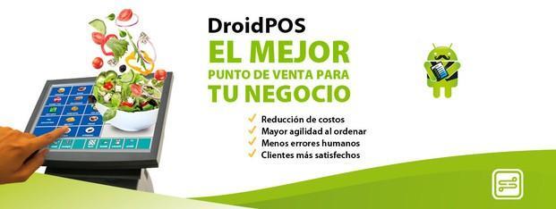 SolunticTPV . Android para tomar comandas sin necesidad de PDA