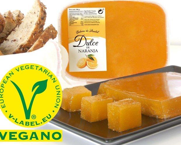 Dulce de naranja. Dulce de Naranja, producto listo para comer, sin conservantes formato de 300 gr. 3.5 kg. sin conservantes, sin gluten