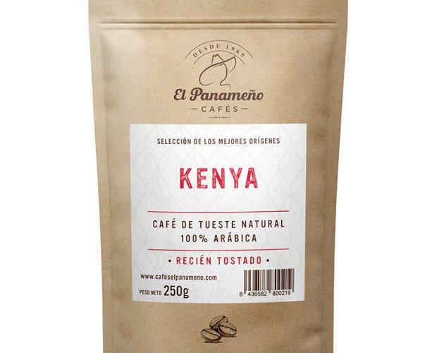 KENYA-RENDER. Café Natural Kenya 100% Arábica