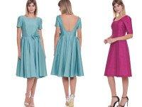 Busco proveedores de vestidos de fiesta
