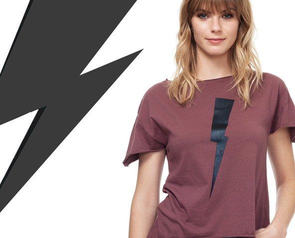 Camisetas de Mujer. Camisetas Básicas de Mujer. Marca tu estilo