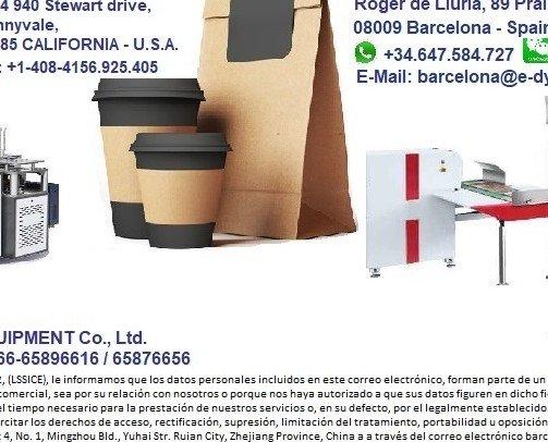 pie correo Europa+USA  E-dynamic (002). Empresa representada por Setransa Barcelona.