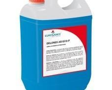 Productos químicos. Abrillantador para lavavajillas