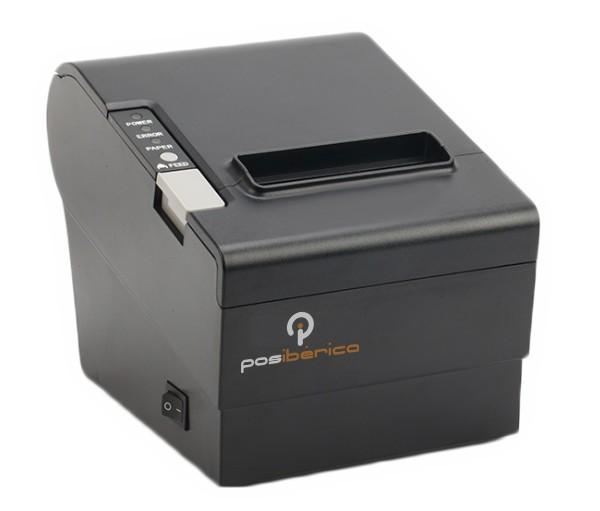 Impresora P80. Impresoras de tickets