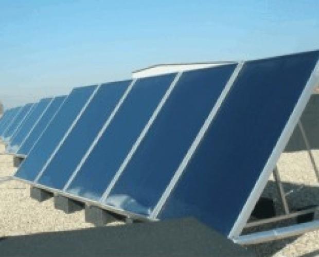 Instaladores de Sistemas de Energía Renovable.paneles de energía solar