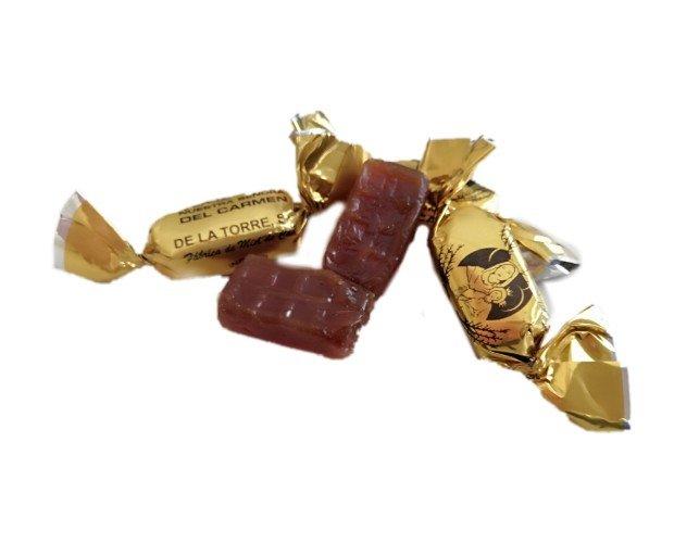 Caramelos. Hechos con el mejor endulzante natural