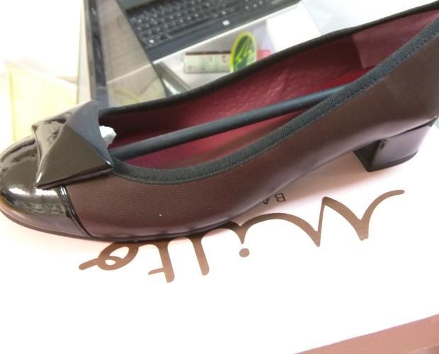 Made in spain. Zapatos exclusivos