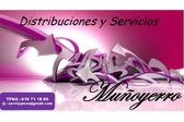 Grupo Muñoyerro